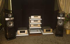 Accuphase for sale | Ultimist High-end Audio