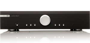 Front view of the Musical Fidelity Musical Fidelity M3i