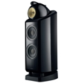 Front view of the Bowers & Wilkins Bowers & Wilkins 802 Diamond