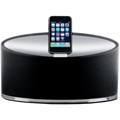 Front view of the Bowers & Wilkins Bowers & Wilkins Zeppelin Mini