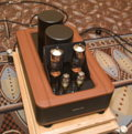 Absolare Passion Amplifier