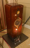 The Kondo Biyura speaker