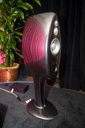 Vivid speaker